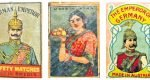 rare collection of matchboxes