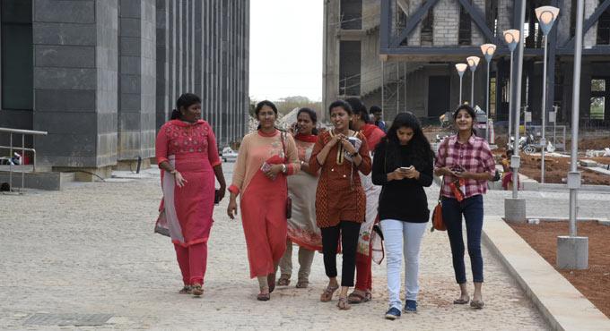 Career in hotel management - Telangana Today