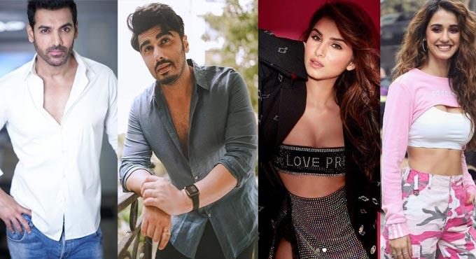 Makers rope in John, Arjun, Tara, Disha Patani for 'Ek Villain Returns'