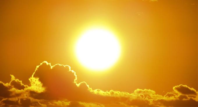 Global dimming: Phenomenon of solar radiation declining - Telangana Today