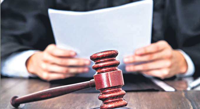 For a career in law - Telangana Today