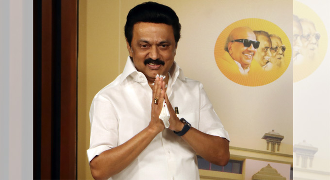 DMK will continue to fight against CAA, says Stalin