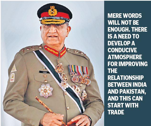 Decoding General Bajwa