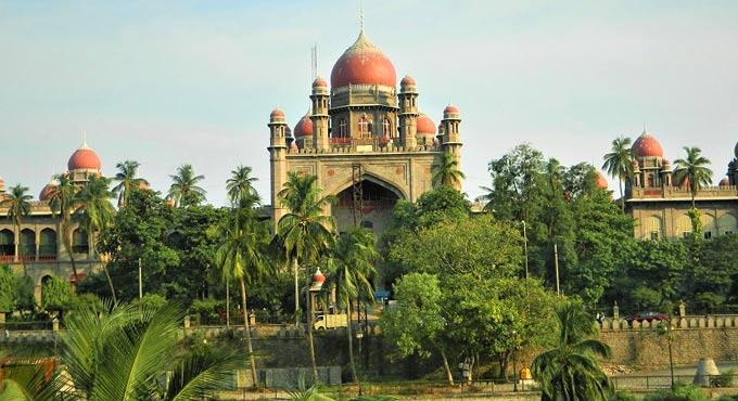 Telangana HC fines Revenue Dept