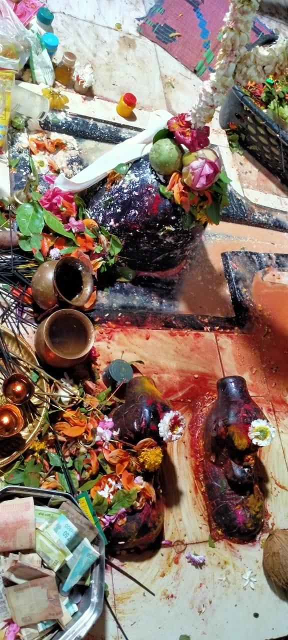 Maha Shivaratri celebrated with gaiety and pomp in Adilabad