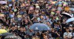 Hong Kong pro democracy protests