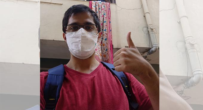 Hyderabad: Youngsters rise to fight pandemic; social media ...