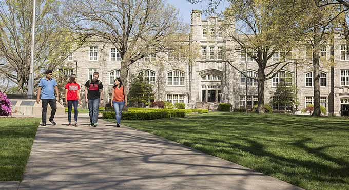 Take charge of your future with University of Central Missouri