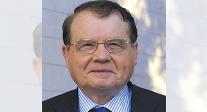 COVID-19 vaccination: A post making rounds on Internet showing Nobel Laureate Luc Montagnier claiming all vaccinated people will die within 2 years.
