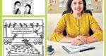 Telugu comics
