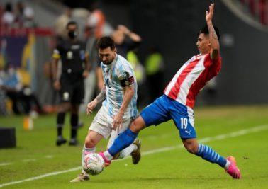 Lionel Messi_Argentina