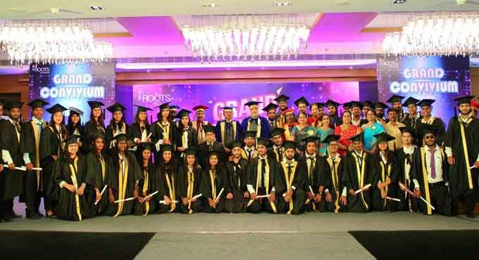 Photo of Hyderabad: Roots Collegium, imparting holistic education since 30 years