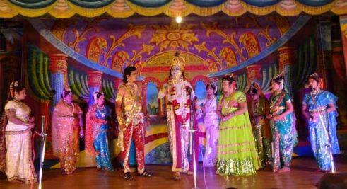 Surabhi-theatre-group