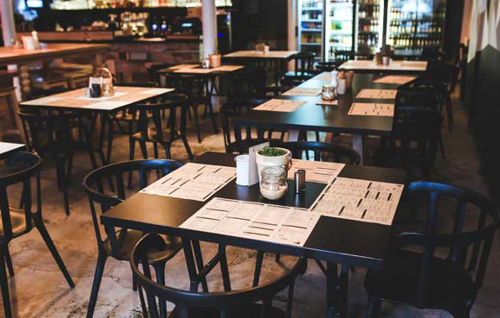 Photo of UK restaurant has a quirky job offer – Telangana Today